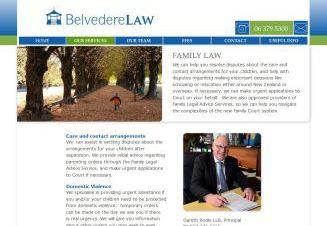 Wairarapa Lawyer