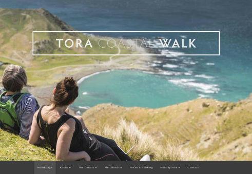 Tora Coastal Walk