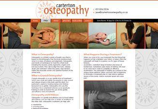 Carterton Osteopathy