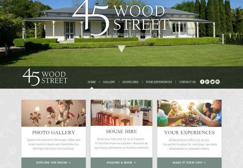 45 Wood Street Greytown