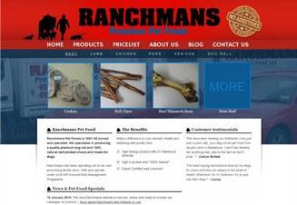 Ranchmans Petfood