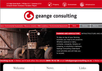 Geange Consulting