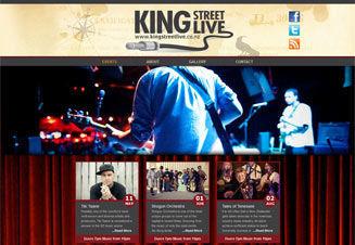 King Street Live