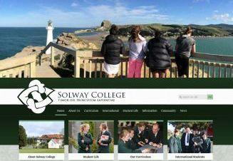 Solway College Masterton