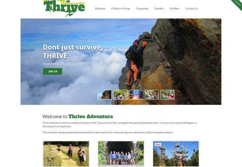 Thrive Adventure