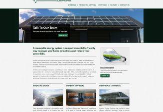 Hoskins Energy Systems