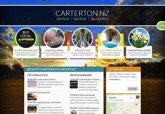 Carterton CDBI