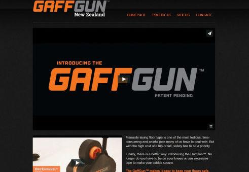GaffGun NZ