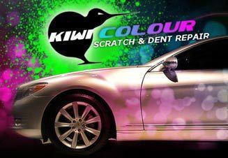 Kiwi Colour Blog & SEO