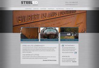 Steel ED