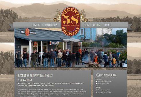 Regent 58 Brewery