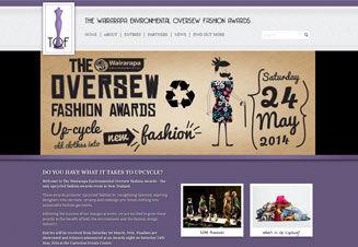 Oversew Fashion