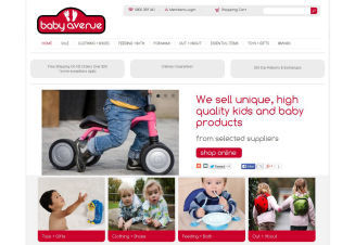 Baby Avenue Children's Products