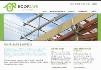 Roof Safe Systems