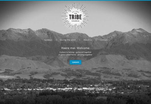The Tribe Church