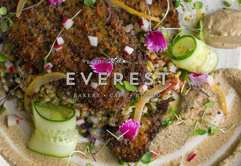 Everest Bistro Featherston