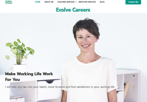 Evolve Careers