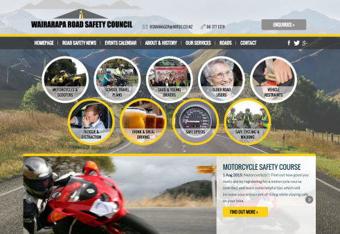 Wairarapa Road Safety Council