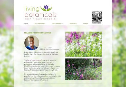 Living Botanicals