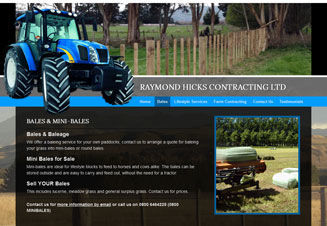 Raymond Hicks Contracting