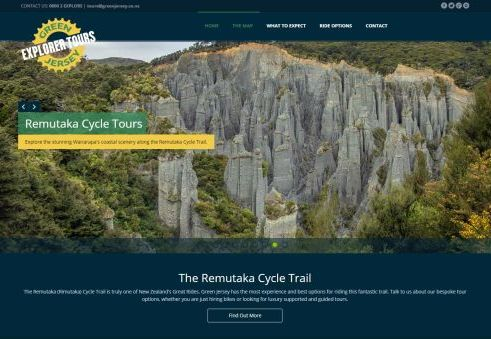 Remutaka Cycle Trail