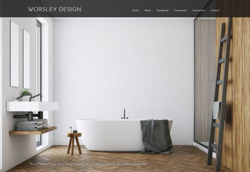 Worsley Design