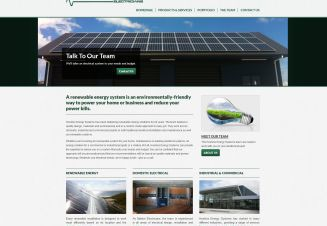 Hoskins Energy Systems