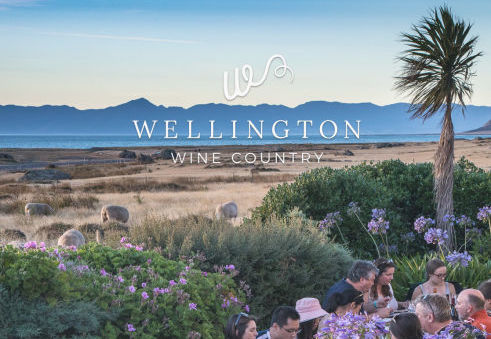 Wellington Wine Country